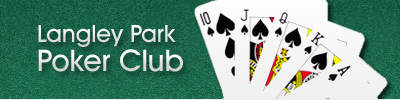 Langley Park Poker Club